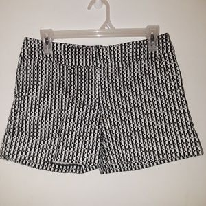 New York and company cuffed shorts